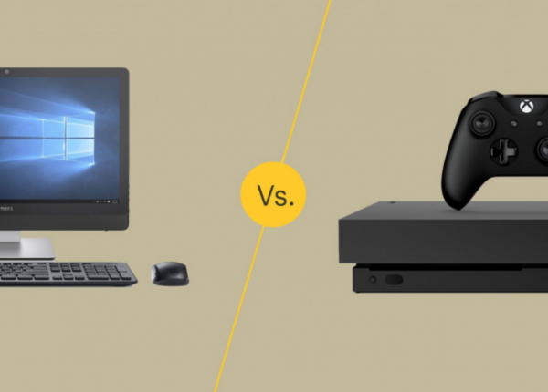 PC vs console gaming - which is better?