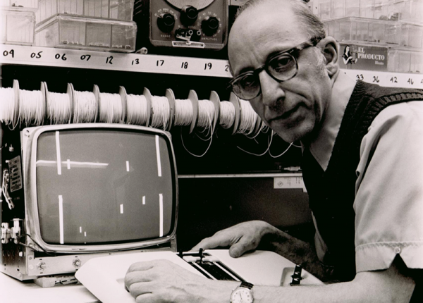 Ralph Baer - Father of Video Games